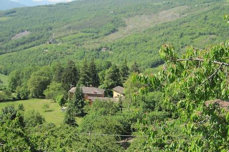 Il Mio Rifugio stanza 2 - Gaggio Montano - Villa