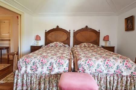Quinta de São Thiago Superior Room - Penzion (B&B)