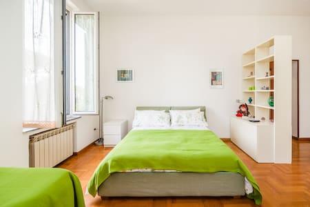 b&b casinadegoyzueta- COSTANZA - Torre del Greco - Bed & Breakfast
