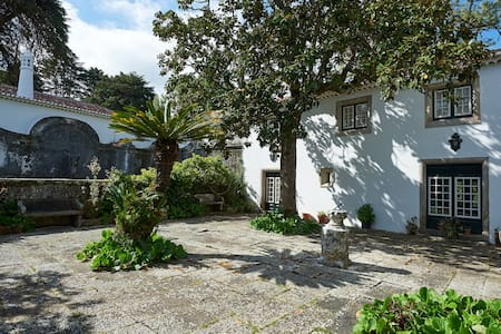 Quinta de São Thiago - Guest House - Bed & Breakfast