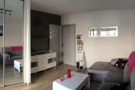 Deux pièces Villeneuve loubet - Villeneuve-Loubet - Appartement