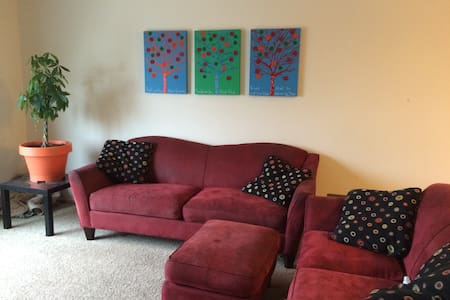 3bdrm Home Pool CSU Trails Dwntwn - Fort Collins - Haus