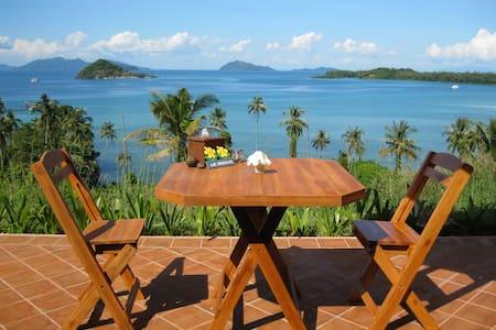 Vista Room at Thaidaho Vista Resort - Ko Mak