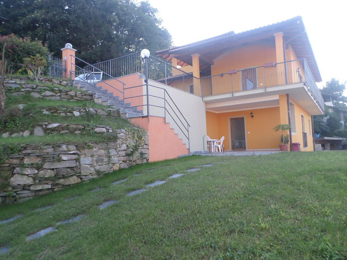 Stresa office rent