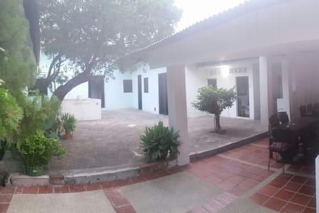 Casa Quinta Don Pedro - Tocaima - Haus