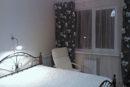 2-bedroom appartment near resort - Flat
