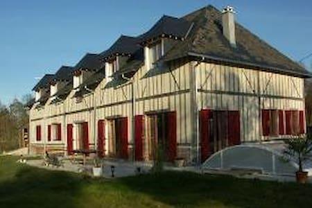 Les Trois Cornets, maison de caractère - Dům