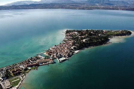 La Perla B&B a Sirmione Lago di Garda. - Bed & Breakfast