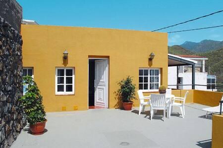 Apartment in San Andres I - Santa Cruz de Tenerife