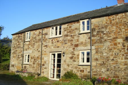 The Stable, Lidcutt Farm. PL30 5BD - Bodmin - Huis