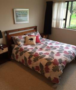 Bruntwood Lodge - Tamahere/Cambridge/Hamilton - Tamahere - Huis
