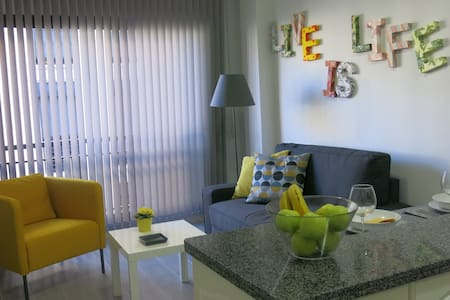 Apartamento en Zona Centro Nº7 - Santa Cruz de Tenerife - Lägenhet