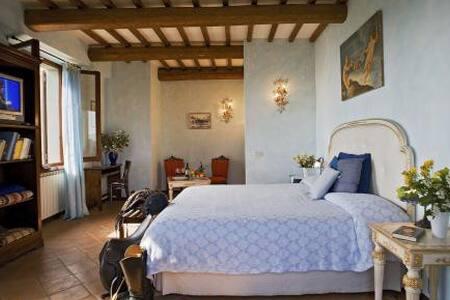 Good residence to travel trough Toscany - Apartmen