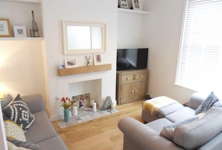 Two Cosy Rooms in the heart of Cowes - Cowes