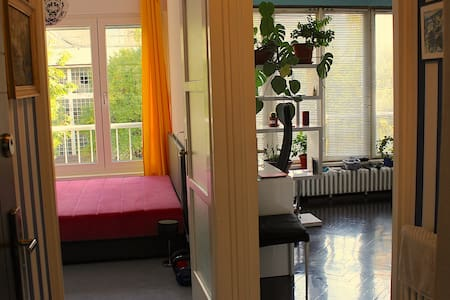 Just opened for biz! Spec offer Cozy Apt in Center - Sarajevo