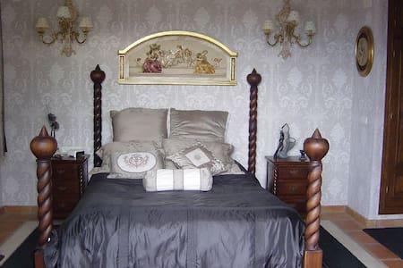 Chambre Edmond Dantes - Marbella