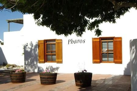 Pharos Self-Catering - House