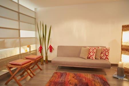 Lovely apt with modern design - Bogotá - Apartment