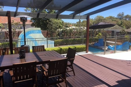 Fantastic executive home and great entertainer - Wembley - Talo