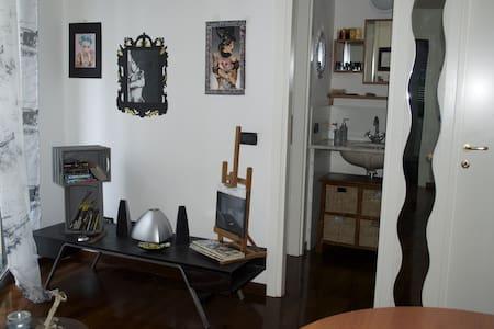 Casa dell Artista - La Spezia - Lägenhet