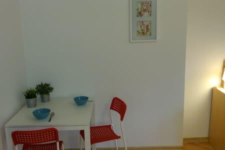 Kawalerka na Julianowie - Łódź