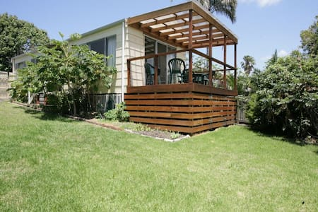 Sorrento Cottage Bermagui - Rumah