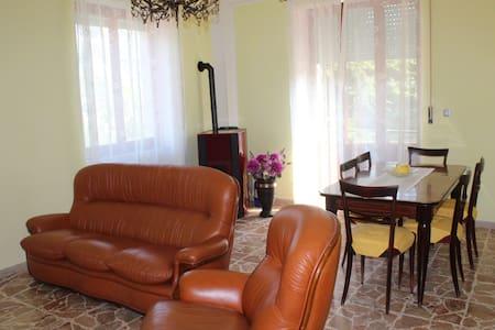 Affitto casa Acquasanta Terme (AP) - Wohnung