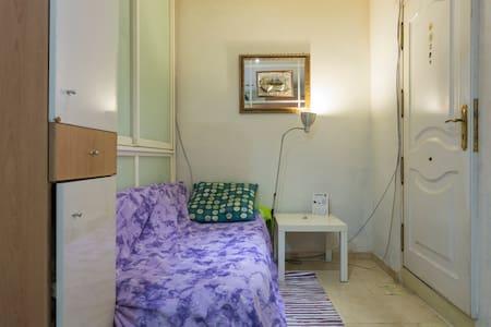 Study New - Madrid - Loft