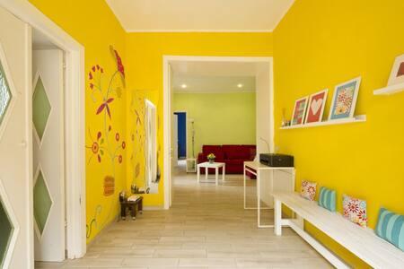 La Casetta di Cleo - Papigno - Apartment