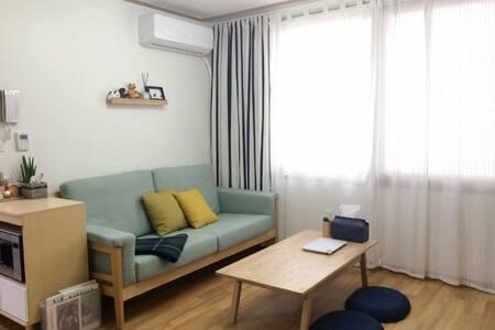 healing - Apartment