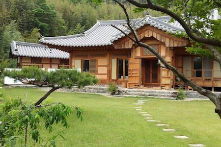 별님방 - Damyang-gun