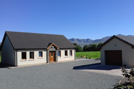 In the heart of outdoor paradise - Killorglin,  Co. Kerry - House
