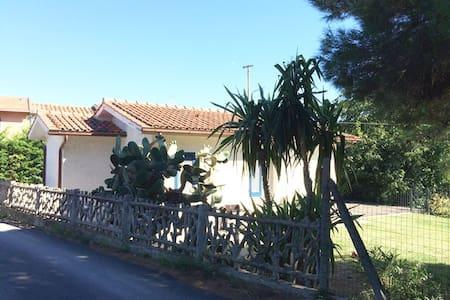 Isola d'Elba - Villetta a Marina di Campo - Apartment
