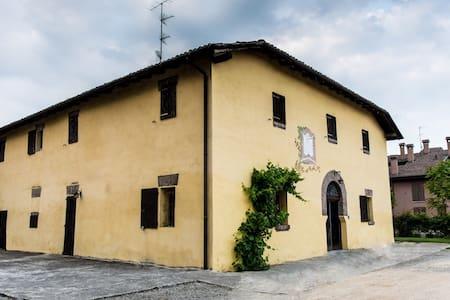 Casa a San Giorgio di Piano (BO) - San Giorgio di piano