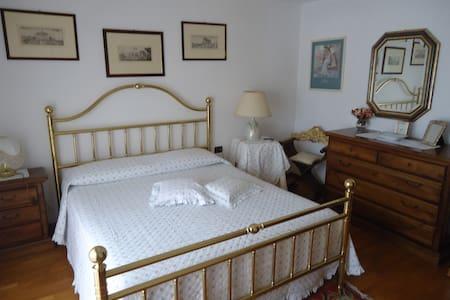 Grazioso appartamento nel Chianti - Appartamento
