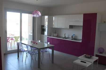 Appartamento di 2.5 camere a Giulianova (IT) - Giulianova - Apartment