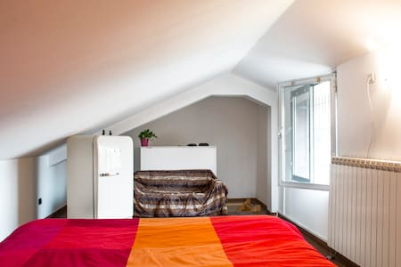 Appartamento per expo - Appartement