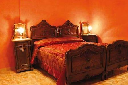 B&B Il Nido della Poiana (stanza dei papi) - Bed & Breakfast
