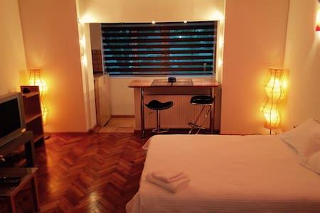 Rent Apartment 35€/day - Arad - Daire