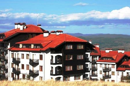 Amazing Flat at All Seasons Club - Bansko - Appartement