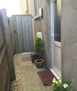 One bed flat Cardiff city centre - Rumney - Appartamento