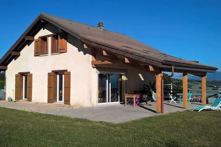 Maison 120 m² proche Annecy et Genève - Ev