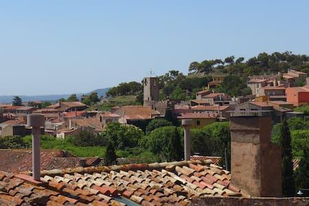 Rustic villa with pool, Girona - Cantallops - Villa