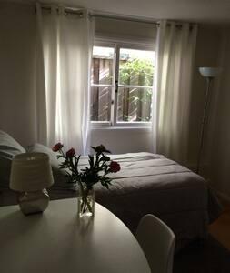 Beautiful Room for Woman Traveler - Berkeley - Haus