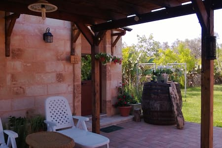 Casa Camilla Salento dAmare - Melendugno - Bed & Breakfast