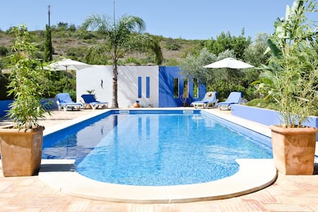 The Pool Apartment at Casa Jardim. - Apartemen