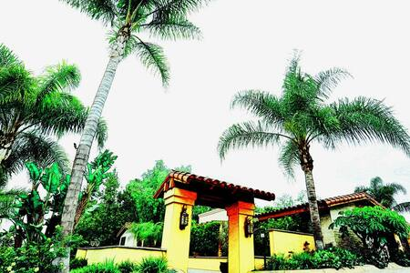 nice house in La Habra Heights - La Habra Heights - Villa