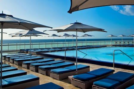 W FT Lauderdale 2Bed PH Ocean View - Fort Lauderdale - Appartement