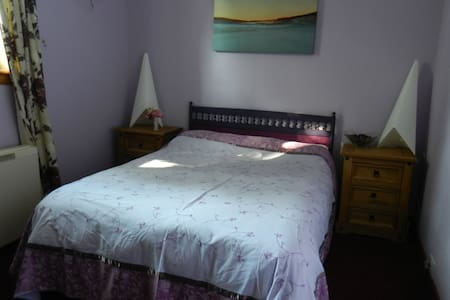 Double Room with beautiful gardens - Bed & Breakfast