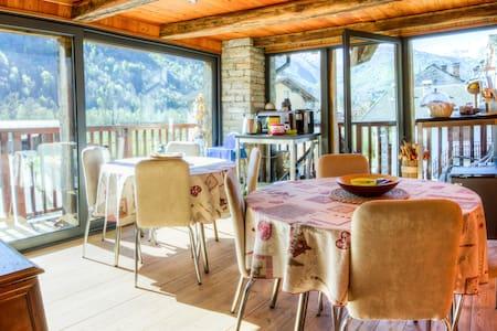 B&B Ometto ai piedi del Monte Rosa - Bed & Breakfast